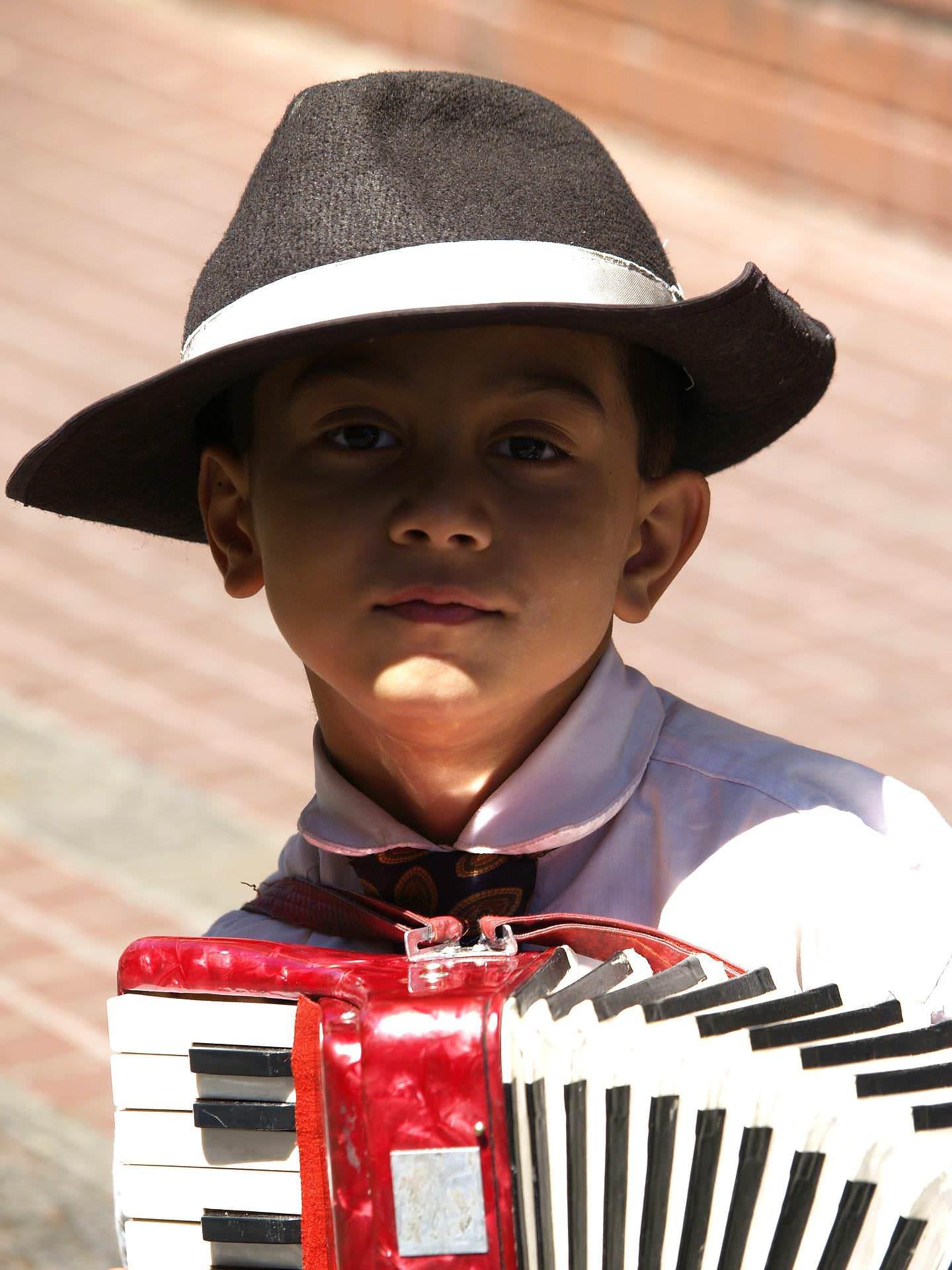 Akkordeon lernen: Akkordeon-Unterricht an der JMS