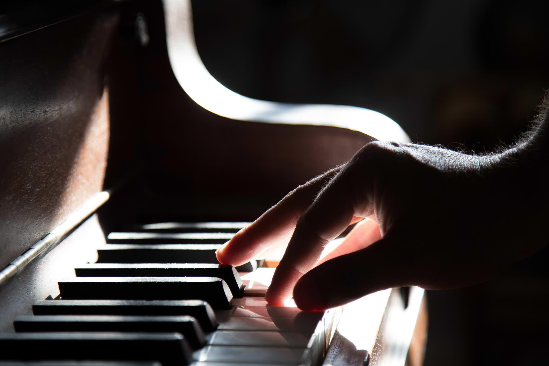 Jazz-Piano lernen: Jazz-Piano-Unterricht an der JMS