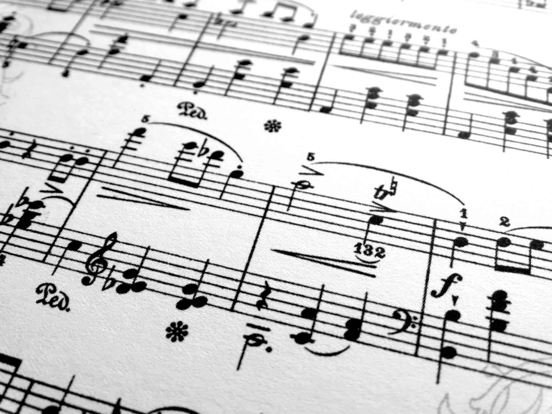 Komposition lernen: Kompositions-Unterricht an der JMS