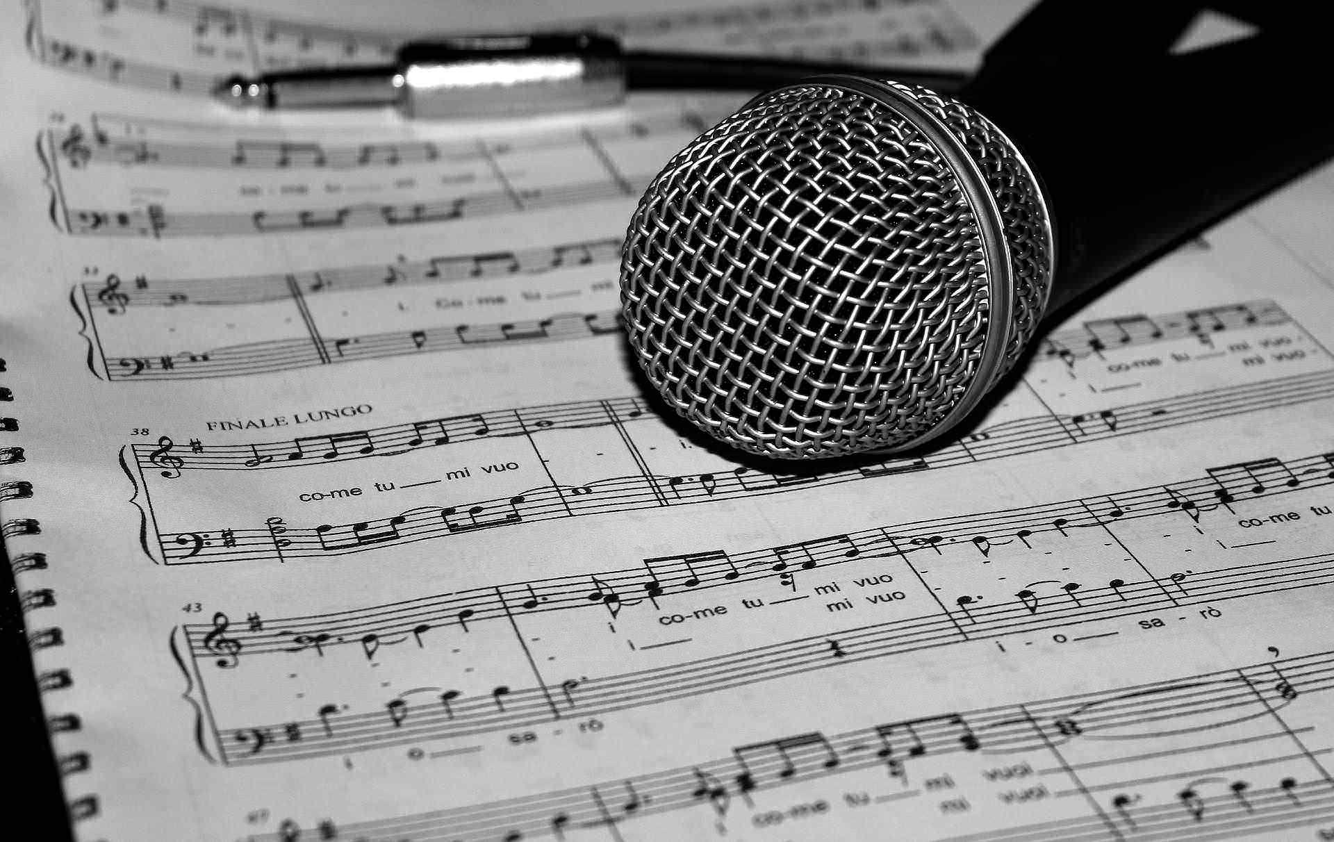 Solfège lernen: Solfège-Unterricht an der JMS
