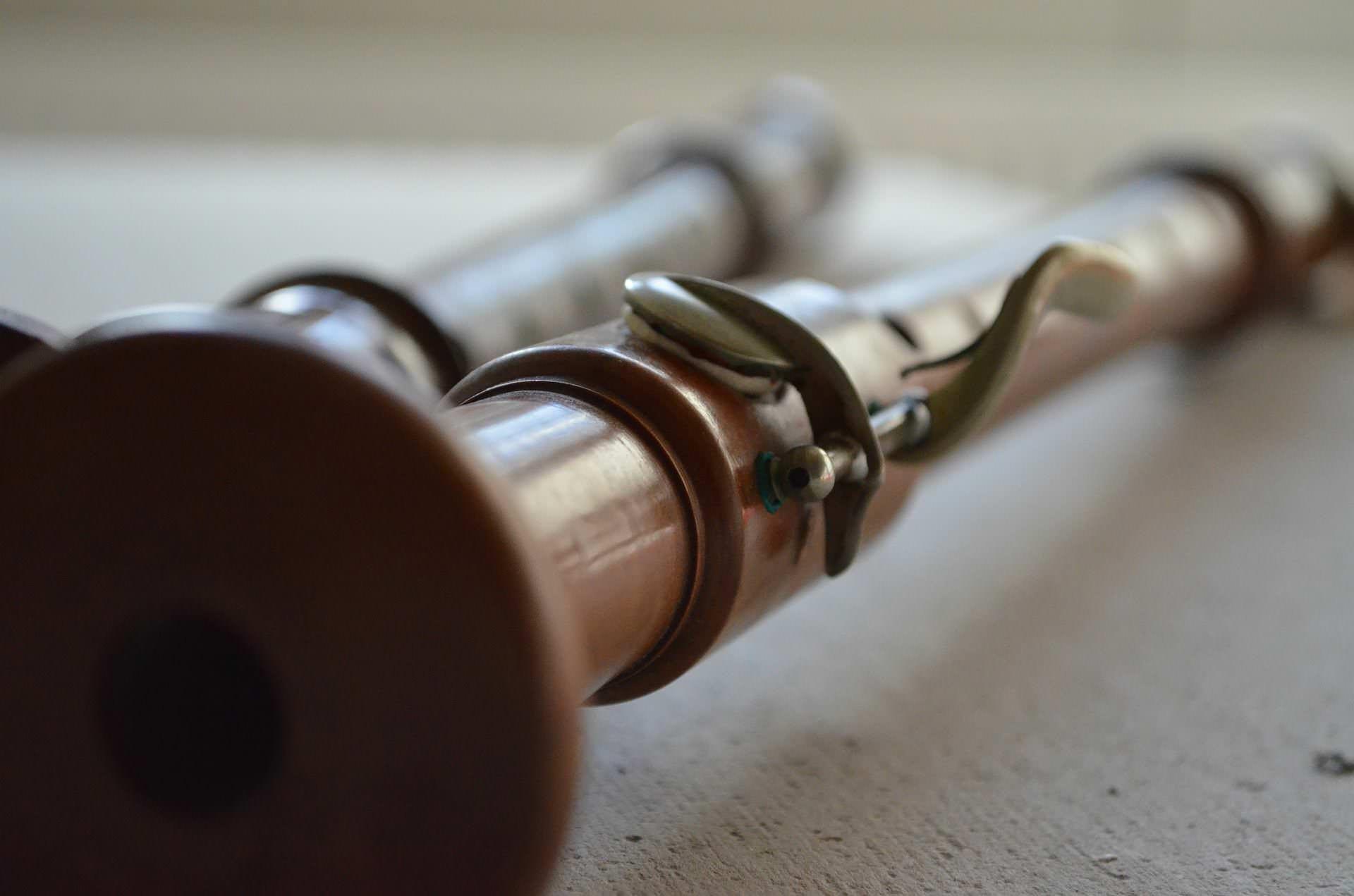 Traversflöte lernen: Traversflöte-Unterricht an der JMS