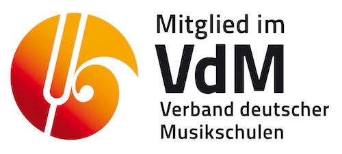 Die JMS ist Mitglied im Verband deutscher Musikschulen