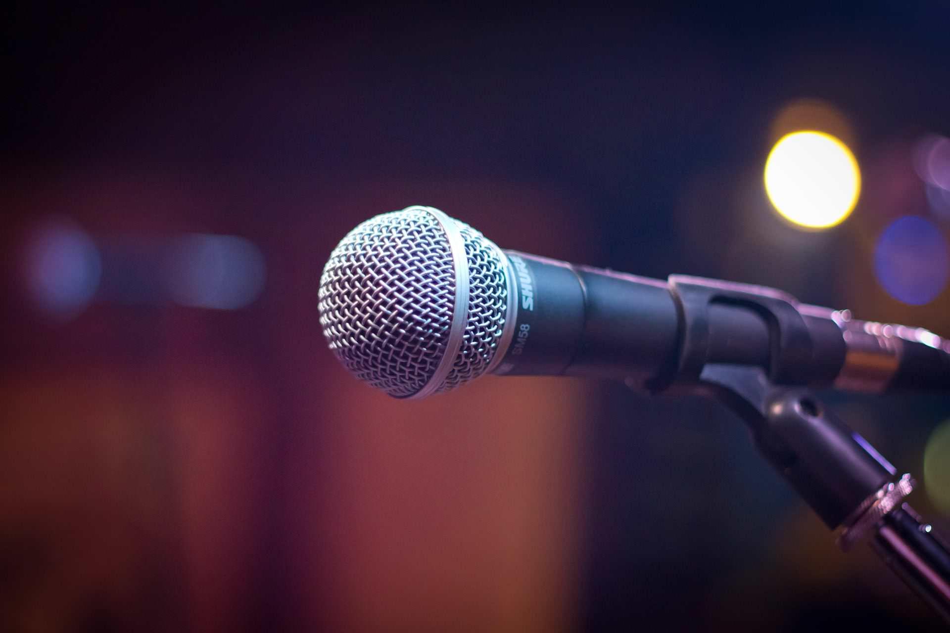 Gesang und Stimmbildung lernen: Gesangs- und Stimmbildungs-Unterricht an der JMS