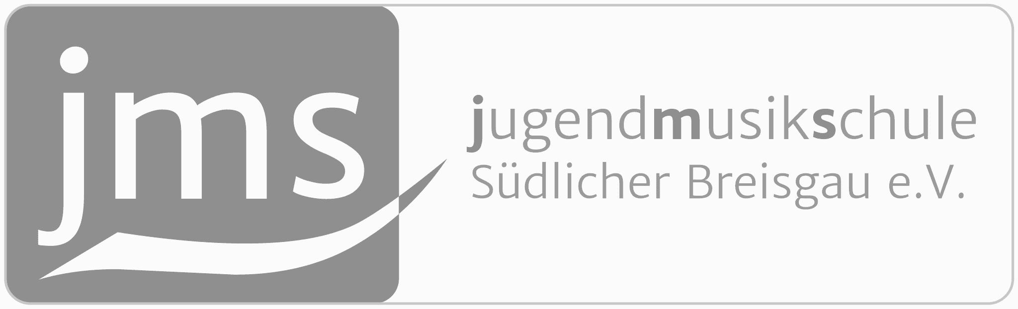 JMS Logo schwarz-weiß