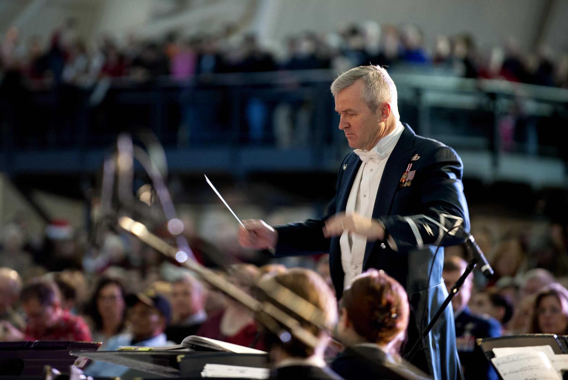 Orchester lernen: Orchester-Unterricht an der JMS
