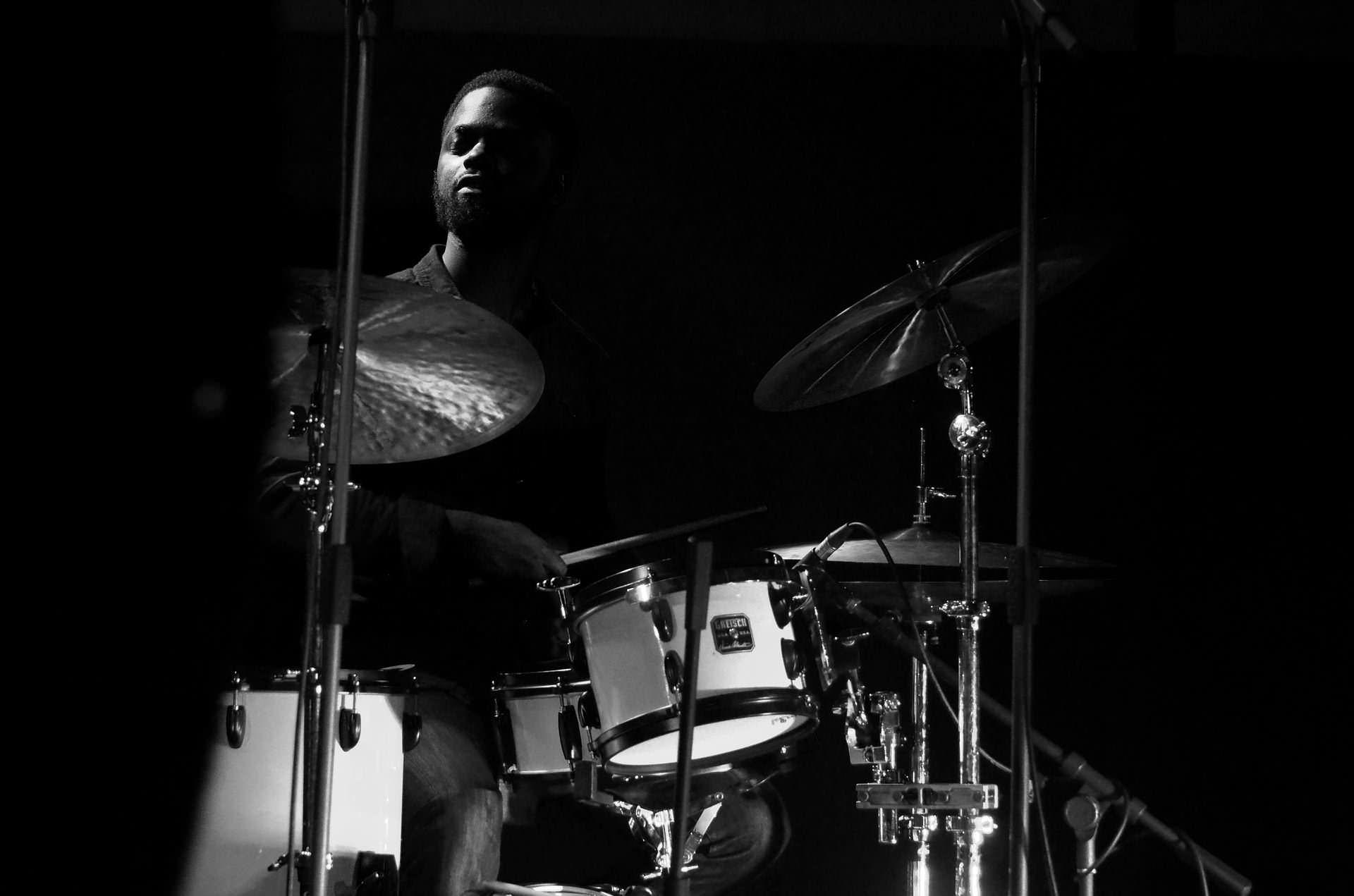 Schlagzeug lernen: Schlagzeug-Unterricht an der JMS