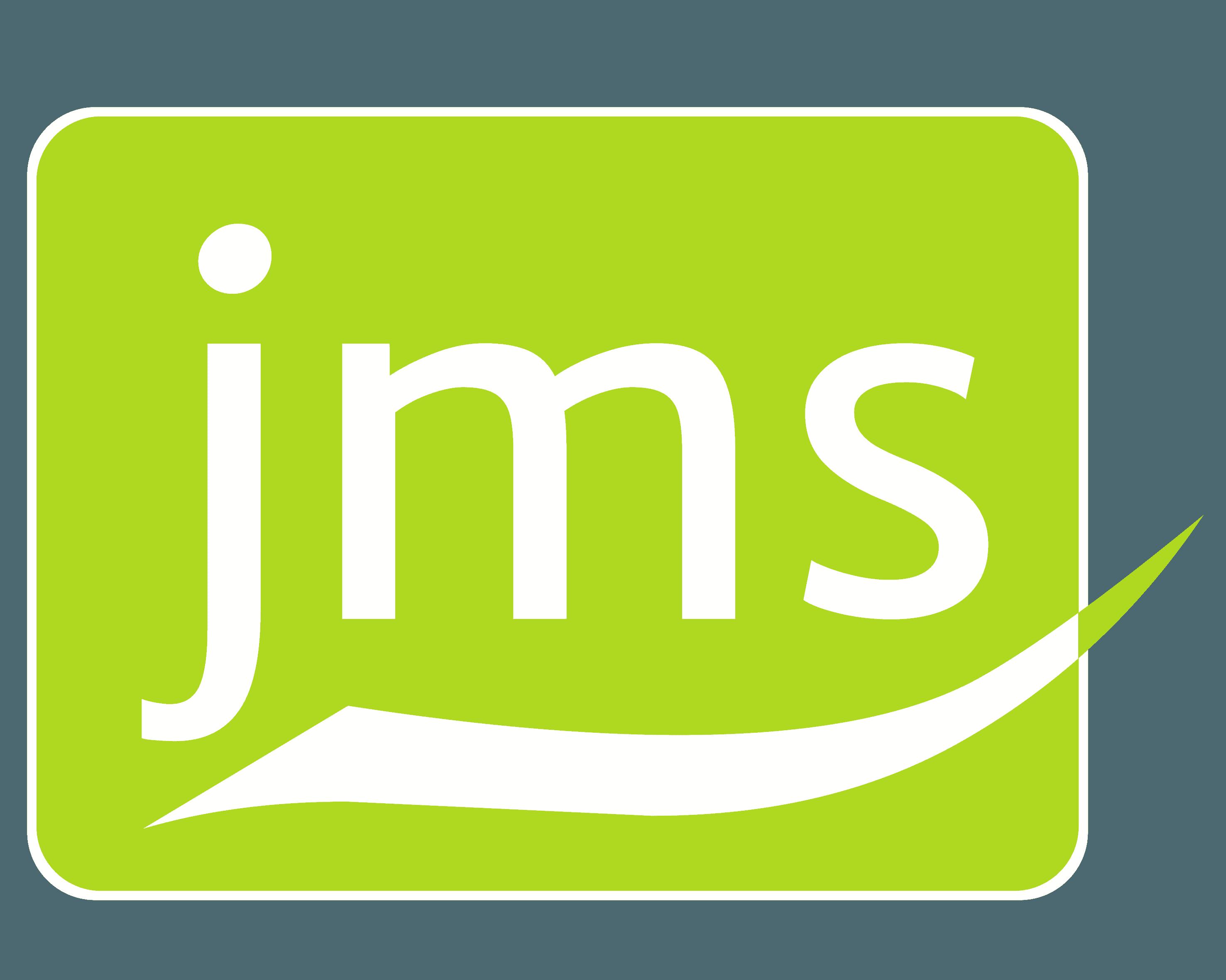 JMS Logo Badge