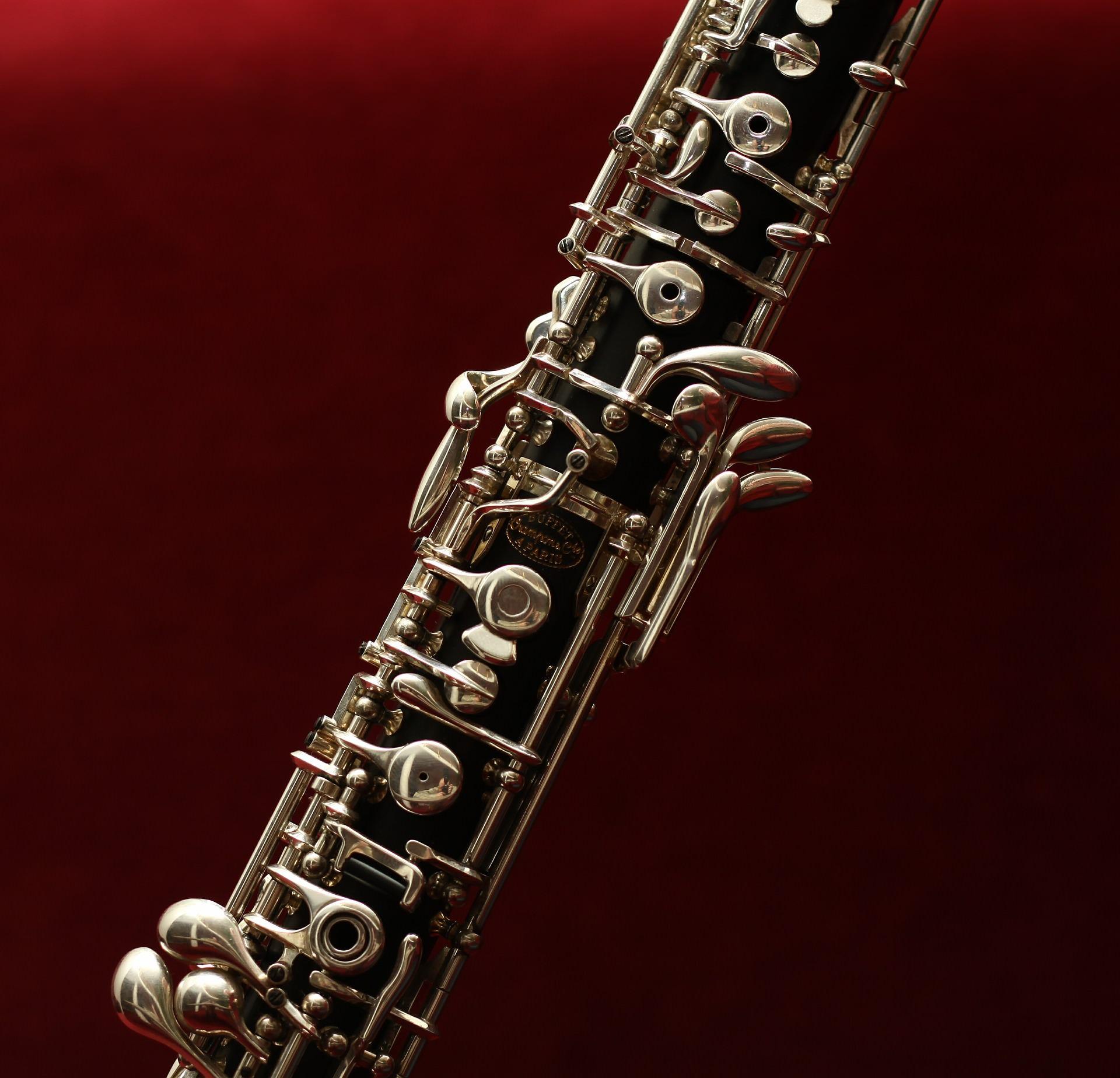Oboe lernen: Oboe-Unterricht an der JMS