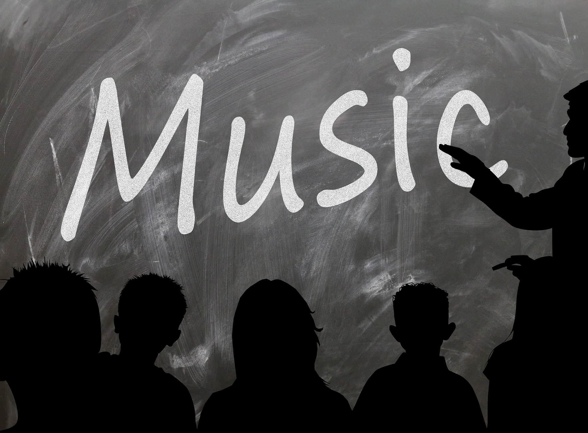 Musikklasse am Faust-Gymnasium Staufen in Kooperation mit der JMS