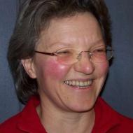 Ulrike Fabian