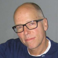 Klaus Tiesler